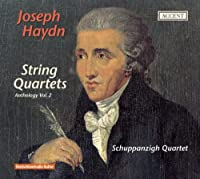 Vol. 2-Haydn: String Quartets