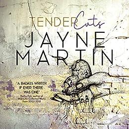 Tender Cuts by [Martin, Jayne]