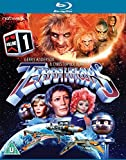 Terrahawks: the Complete First [Blu-ray]