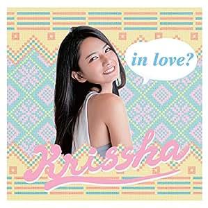 in love?(初回限定盤)(DVD付)