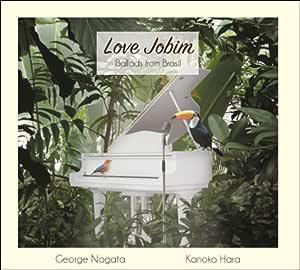 Love Jobim
