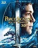 パーシー・ジャクソンとオリンポスの神々:魔の海 3枚組コレクターズ・エディション〔初回生産限定〕