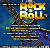 Vol. 5-Collectables I Love Rock N Roll