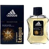 adidas Victory League Eau de Toilette Spray for Men, 100ml