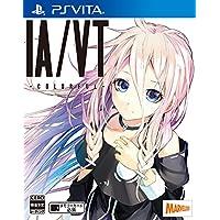 IA/VT -COLORFUL- - PS Vita