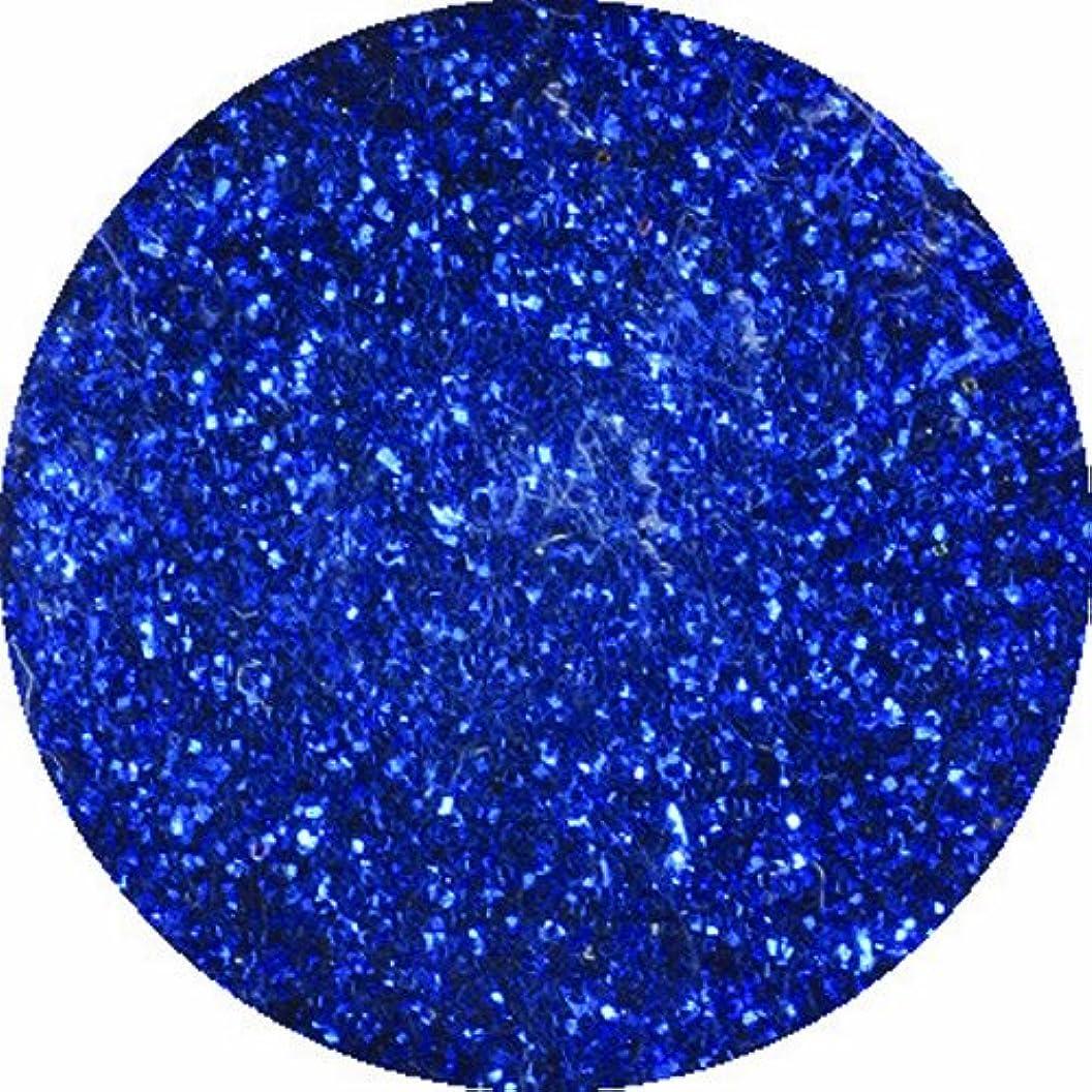 敗北水星ピストンビューティーネイラー ネイル用パウダー 黒崎えり子 ジュエリーコレクション ブルー0.05mm