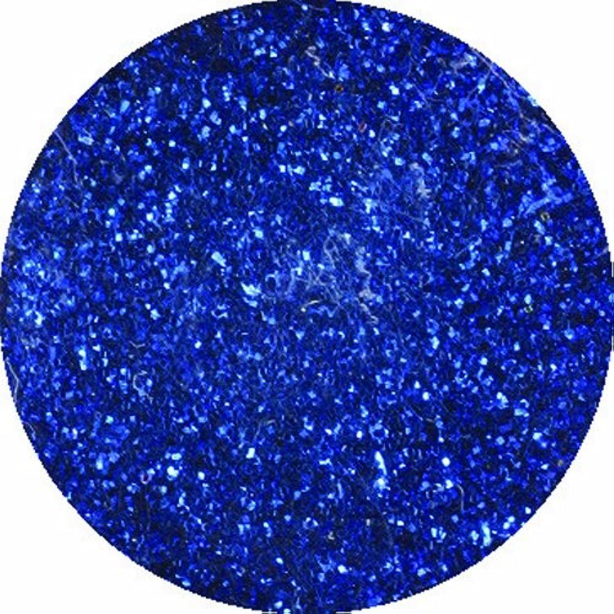 下ゼロオセアニアビューティーネイラー ネイル用パウダー 黒崎えり子 ジュエリーコレクション ブルー0.05mm