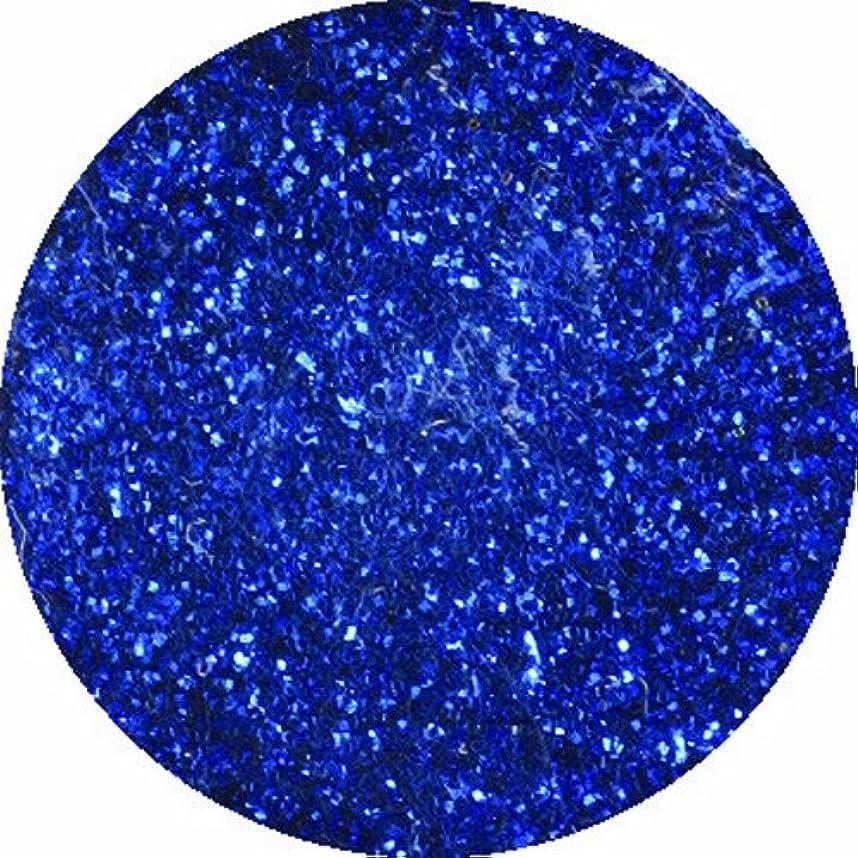 ビューティーネイラー ネイル用パウダー 黒崎えり子 ジュエリーコレクション ブルー0.05mm