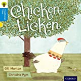 Oxford Reading Tree Traditional Tales: Level 3: Chicken Licken (Traditional Tales. Stage 3)
