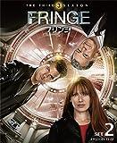 FRINGE/フリンジ <サード> 後半セット(3枚組/13~22話収録) [DVD] 画像