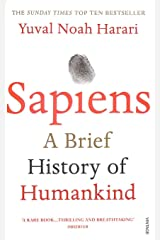 Sapiens: A Brief History of Humankind ペーパーバック