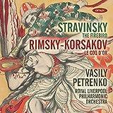 Stravinsky: The Firebird / Rimsky-Korsakov: Le Coq D'or
