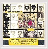 Vol. 1-Factory Tape