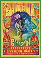 Corazon-Live from Mexico: Live It to Believe It [DVD]