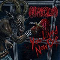 You Lived Now Die by Diavolos (2016-05-04)
