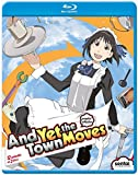 Yet the Town Moves / [Blu-ray] [Import]