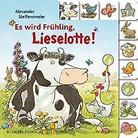 Es wird Fruehling, Lieselotte