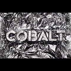 MUCC「COBALT DEMO」のジャケット画像