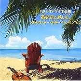 スタジオジブリ作品集~スラック・キー・ギターで聴くスタジオジブリの世界