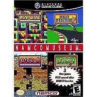 Namco Museum / Game