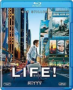 LIFE!/ライフ [Blu-ray]