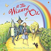 The Wizard of Oz (Picture Books)