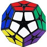 FAVNIC メガミンクス Megaminx 立体パズル 脳トレ ポップ防止 知恵おもちゃ (メガミンクス2x2)