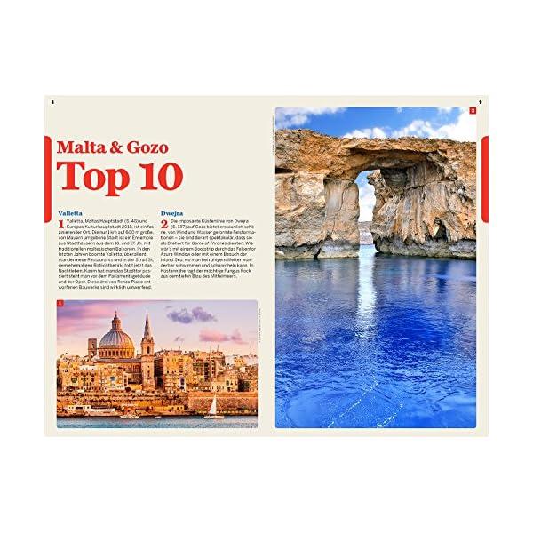 Lonely Planet Malta & Gozoの紹介画像3