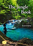 ジャングル・ブック The Jungle Book (KODANSHA ENGLISH LIBRARY)