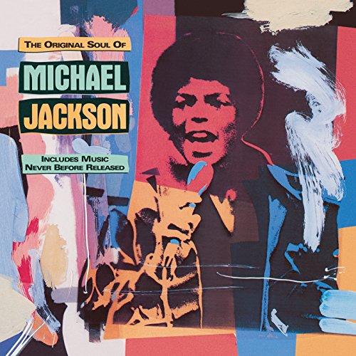 The Original Soul Of Michael J...