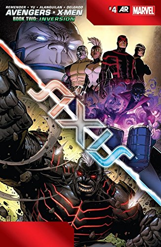 Download Avengers & X-Men: Axis #4 (of 9) (English Edition) B00ZQFXU0Q