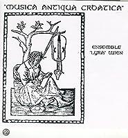 Musica Antiqua Croatica