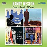 WESTON - FOUR CLASSIC ALBUMS