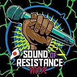 SOUND OF RESISTANCE MIX