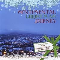Vol. 1-Sentimental Christmas Journey: the Lovelies