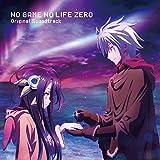 映画「ノーゲーム・ノーライフ ゼロ」オリジナルサウンドトラック