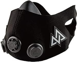 TRAININGMASK2.0 呼吸筋 室内トレーニング 肺活量 持久力〔アメリカで研究を重ねた持久力鍛錬デバイス〕短時間で減量 ランニング サッカー バスケ クロスフィット TRAININGMASK…