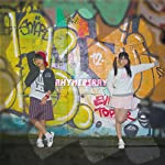 RHYMEBERRY 【初回限定盤】
