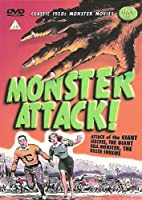 Monster Attack! [Import anglais]