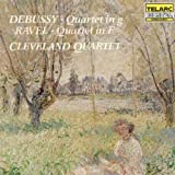 Quartet in G Major / Quartet in F Major