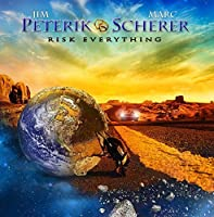 Risk Everything by Jim Peterik