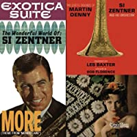 More; Exotica Suite by Si Zentner (2013-06-11)
