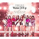 【Amazon.co.jp限定】Wake Me Up(初回限定盤A)(B3ポスター付き)