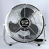 【DULTON】 Air circulation 8 〔扇風機〕 ブラック