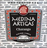 チャランゴ弦セット MEDINA ARTIGAS 1230 メディナ・アルティガス / INS-STG-MED-1230 [アルゼンチン製] 正規品 新品 フォルクローレ アンデス音楽