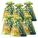 シンガポール 土産 シンガポール 人気お配り 6袋セット (海外旅行 シンガポール お土産)