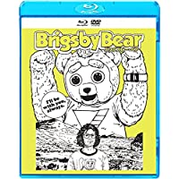ブリグズビー・ベア ブルーレイ & DVDセット