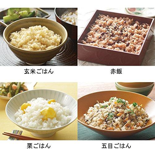 和平フレイズ 軽量 炊飯鍋 三合炊 セラミック加工 ガス火専用 ふっくら美味 HM-9192