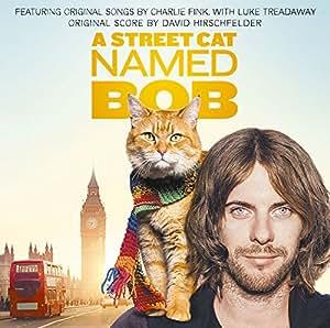 「ボブという名の猫 幸せのハイタッチ」オリジナル・サウンドトラック