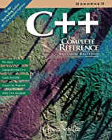 C++: The Complete Reference (Complete Reference Series)